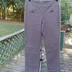 Style & Co. Straight pant